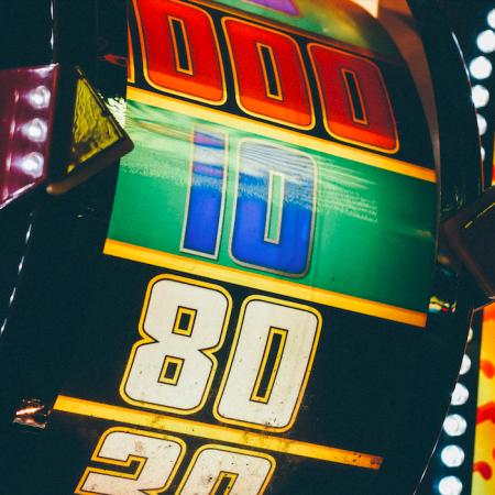 Online výherné automaty