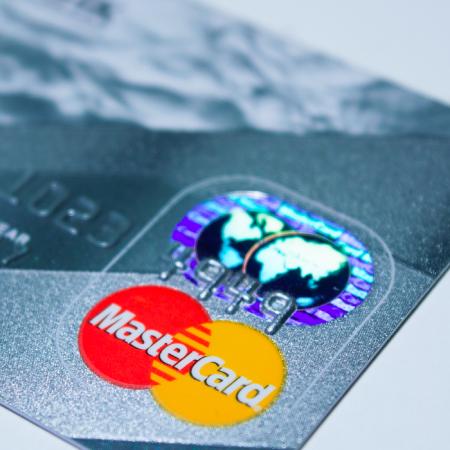 Online platba kartou