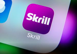 Virtuálna peňaženka Skrill
